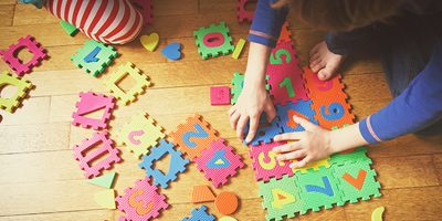 Childcare Providers Benefit Hugely from Using Komeer!