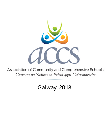 ACCS Conference Galway 2018