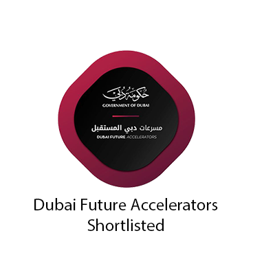 Dubai Future Accelerators Shortlisted