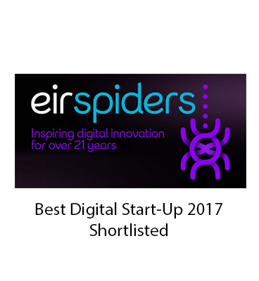 Eir Sspiders Awards