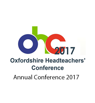 Oxfordshire Headteachers Conference